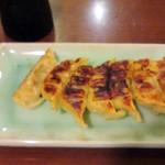 ひろしま大勝軒 - 定食Bにすると餃子のついたお得なセットになります¥860円