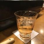 む鉄砲 - ウイスキー5000年物