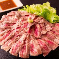 黒毛和牛A5サーロインステーキ丼(並)
