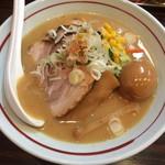 らー麺 あけどや - あけどや 特製 味噌らー麺