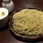 蕎麦 伊とう - 料理写真:二八蕎麦:860円