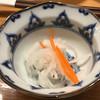 季節魚料理 梓 - 料理写真:お通し