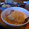 大勝軒 - 料理写真:もり野菜特盛(2016年12月6日)