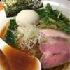 麺処 篠はら - 料理写真: