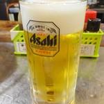 59742706 - 生ビール
