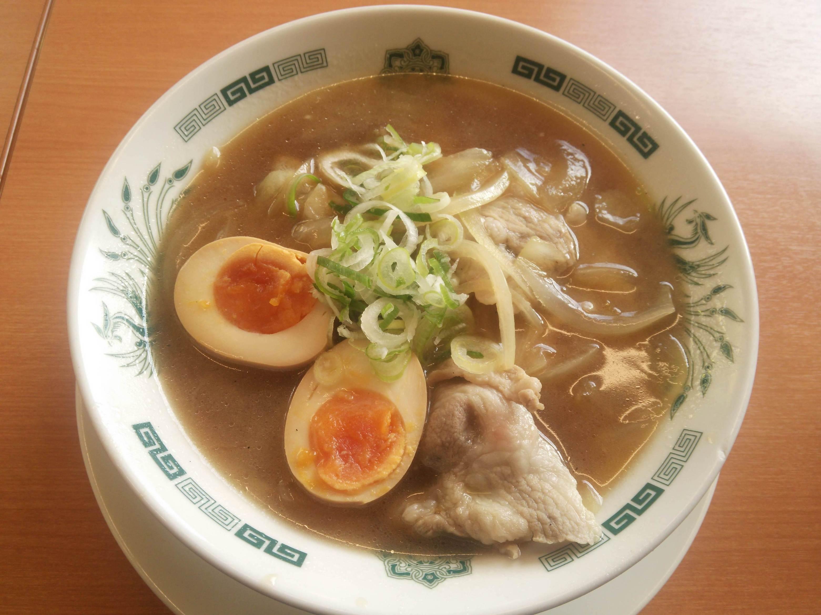 日高屋 春日部東口駅前店