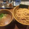 ベジポタつけ麺えん寺 - 料理写真:ベジポタつけ麺800円大盛り