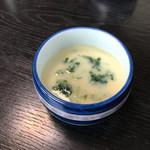 季節料理 樂風 - 茶碗蒸し