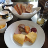 カフェ カリフォルニア - 料理写真:アメリカン・ブレックファスト