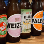 肉バル×クラフトビール Tree House Diner - 20616.12 クラフトビール各種