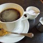 カフェドゥラプレス - ブレンドコーヒー