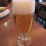 59800735 - ランチビール