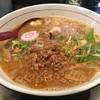 ひのき屋 - 料理写真:おやじの気まぐれ限定牡蠣の味噌ラーメン