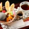 茶廊車門 - 料理写真: