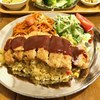 パタタ食堂 - 料理写真: