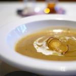マザーエスタ - さつま芋のポタージュ
