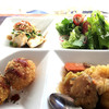 cafe kaya - 料理写真: