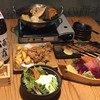Ginzajanome - 料理写真:三周年記念特別コース3,996円(税込)
