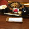 とわだ - 料理写真:バラ焼き定食