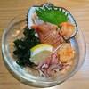 旬菜と海鮮 森田屋 - 料理写真:赤貝めちゃめちゃ新鮮なのだ!