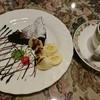 イーメイド - 料理写真:カレーの後はケーキ( ・´ー・`)どや