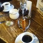 いるか喫茶バー -