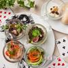 迷宮の国のアリス - 料理写真:はちゃめちゃお茶会のティーパーティー集合