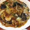 隆の恵 - 料理写真:五目野菜のサンラ―焼きそば