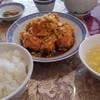 中國料理 聚寳園 - 料理写真:ホクホクの油琳童鶏