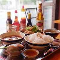気軽に低価格で本場のベトナム料理が楽しめる!