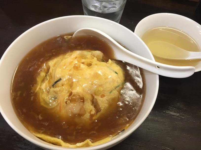 中国料理店 華川