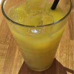 イエローカンパニー - オレンジジュース