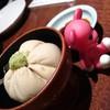 桃酔 - 料理写真:ゴマ豆腐♪