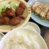 母里屋 - 料理写真:欲張り定食!