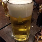 四文屋 - 2016.12.9  生ビール‼️