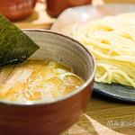 つけ麺屋 やすべえ - つけ麺(中盛り)