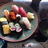 大関寿司 - 料理写真: