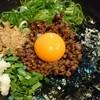 麺屋 つばき - 料理写真:台湾まぜ麺♪