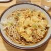 福そば - 料理写真:かき揚げそば
