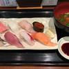 鮨処 魚喜 - 料理写真:弥山…だと思う(・・;)