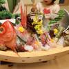 食べるお宿 浜の湯 - 料理写真:夕食
