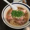 麺屋元就 - 料理写真: