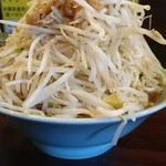 立川マシマシ SSR - 料理写真: