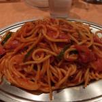 スパゲッティーのパンチョ - ナポ大690円