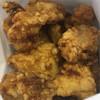 チキンハウス - 料理写真:骨なしミックス(もも身+ムネ身)