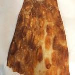 ラ・タヴォラ・ディ・オーヴェルニュ - チーズパリパリ