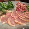 鶏工房 喜輪 - 料理写真: