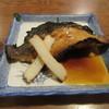 大衆割烹 三州屋 - 料理写真:「銀むつ照焼」