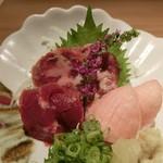 肉割烹 まさき -