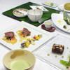 ふれんち茶懐石 京都福寿園茶寮 - 料理写真:ランチコース「雅」